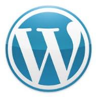 Wordpress-Symbol