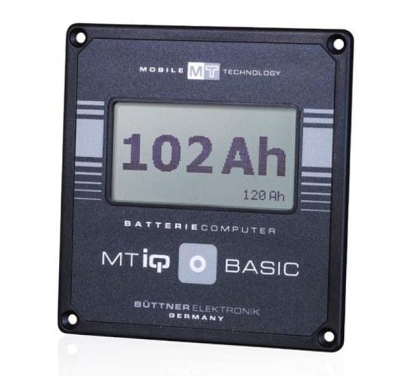 Batteriecomputer MT IQ Basic