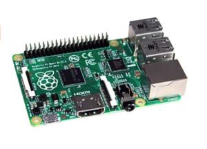 Raspberry Pi Modell 3