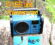 "Outdoor-Radio Soundmaster DAB80 ""optimiert"""